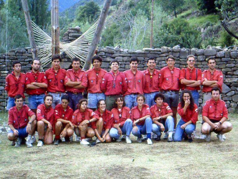 1990 - Acumuer