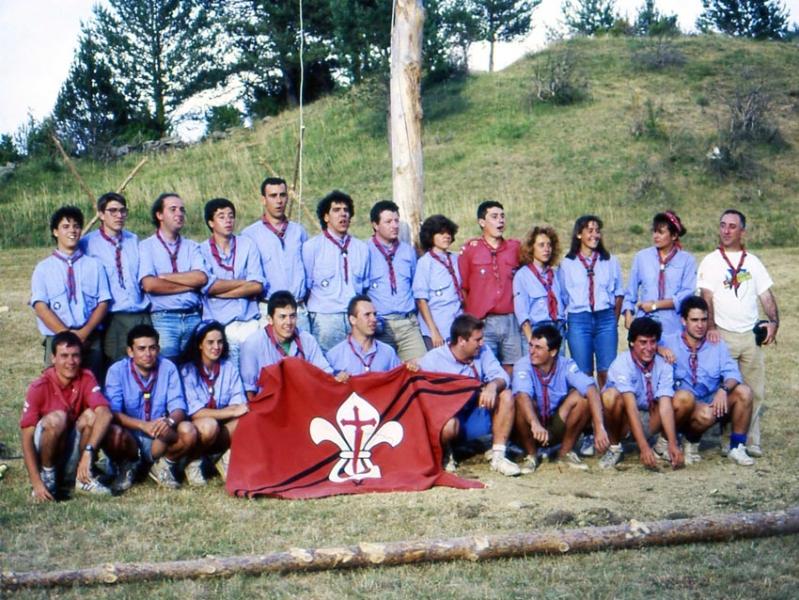 1991 - Las Paules