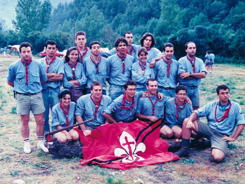 1992 - Ribera