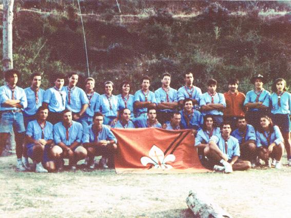 1993 - Cameros