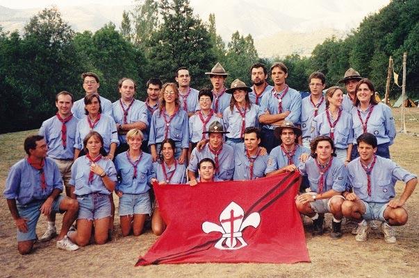 1995 - El Run