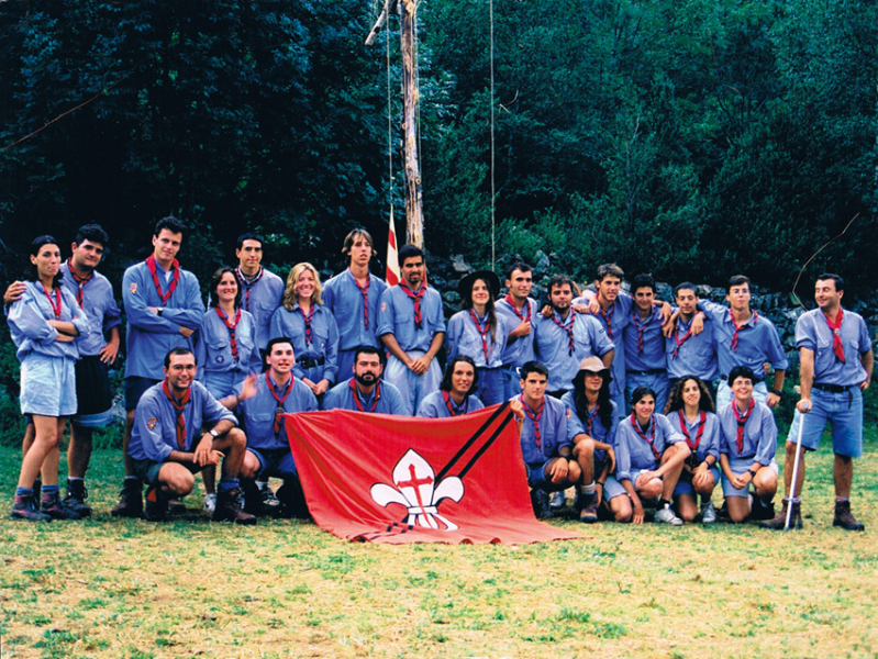 1997 - Panticosa