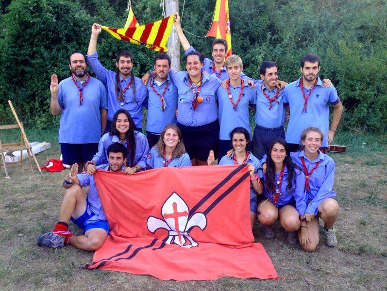 2015 - Borrastre