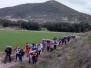 Scouts Reino de los Mallos - Semana Santa 2016
